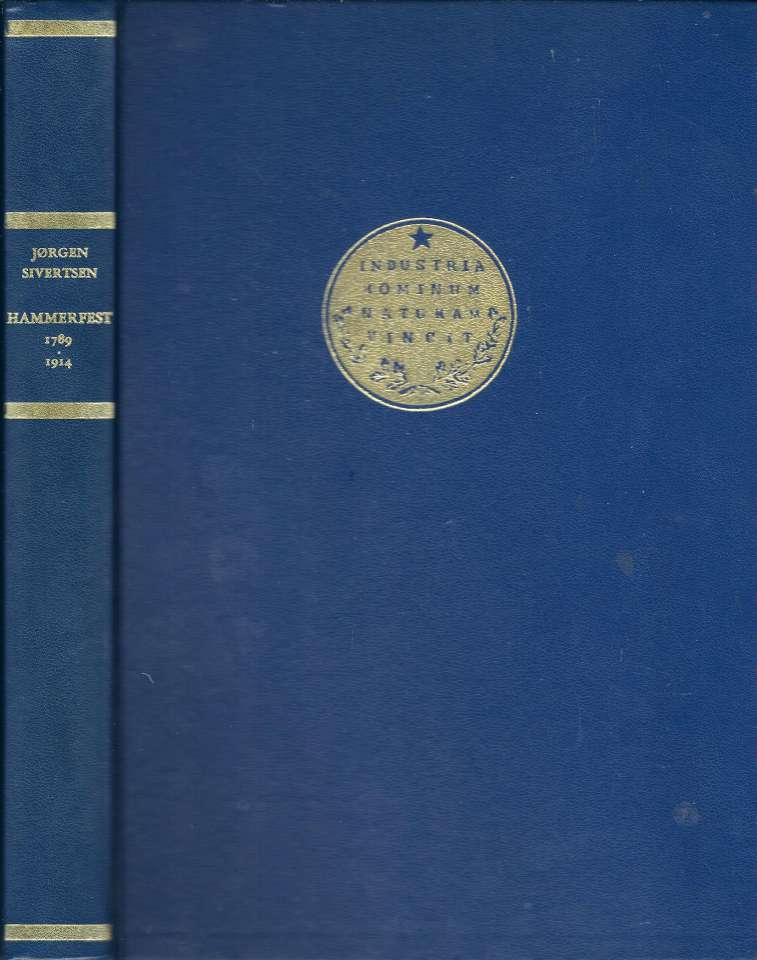Hammerfest 1789-1914
