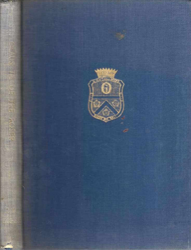 St. Johs. Logen - St. Olaus til de tre roser 1903 -2.mai - 1953. Minneskrift til 50-årsdagen