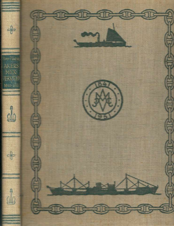 A/S Akers mek. Verksted 1841 - 1951