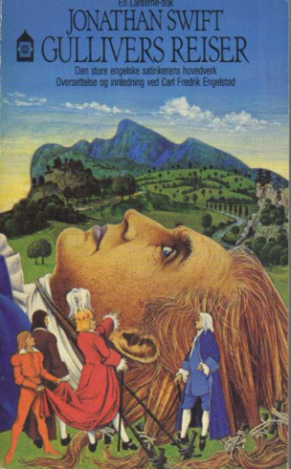 Gullivers reise
