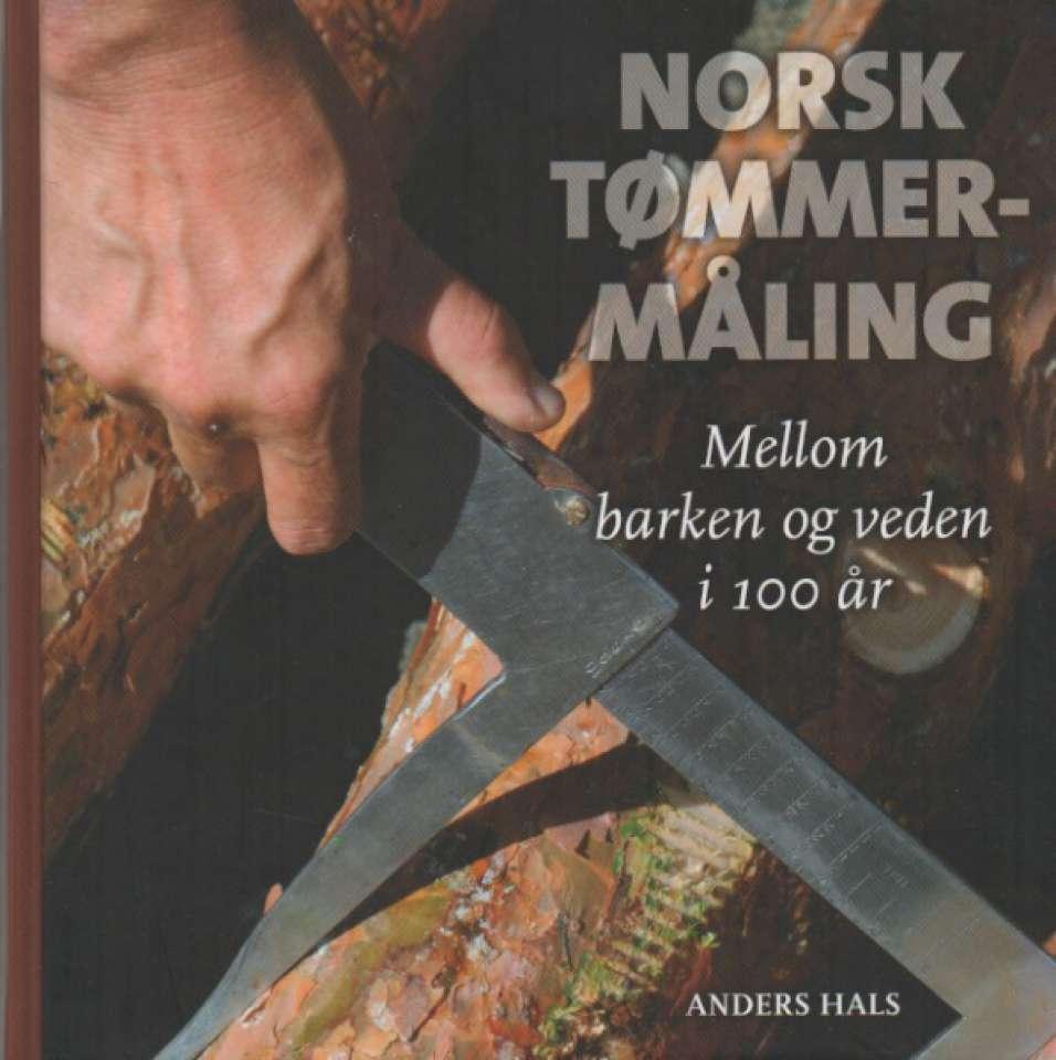 Norsk tømmermåling