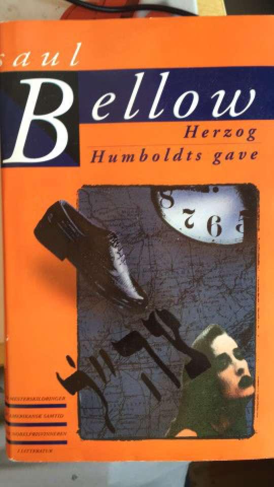 Herzog | Humboldts gave