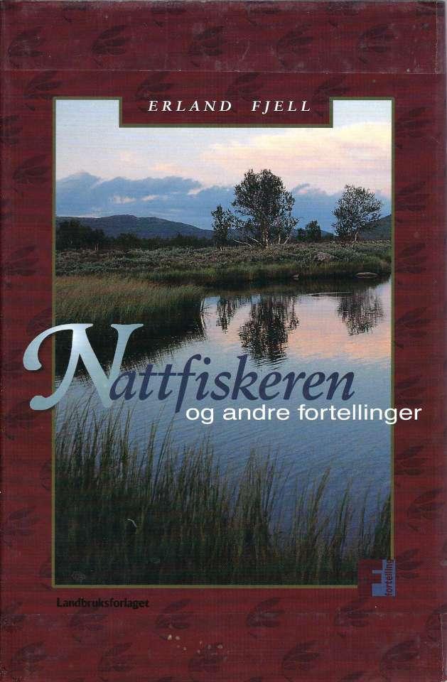 Nattfiskeren og andre fortellinger