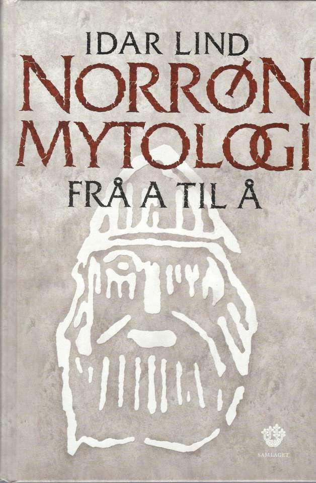 Norrøn mytologi - Frå A til Å