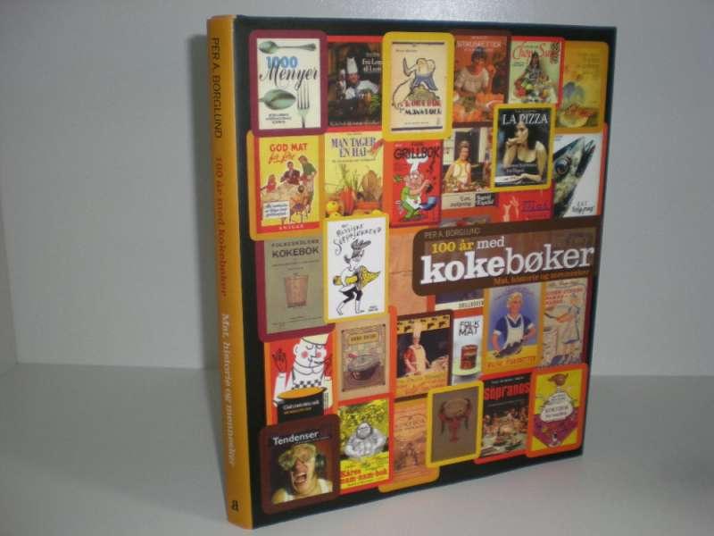 100 år med kokebøker