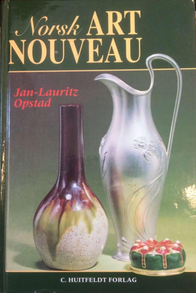 Norsk Art nouveau