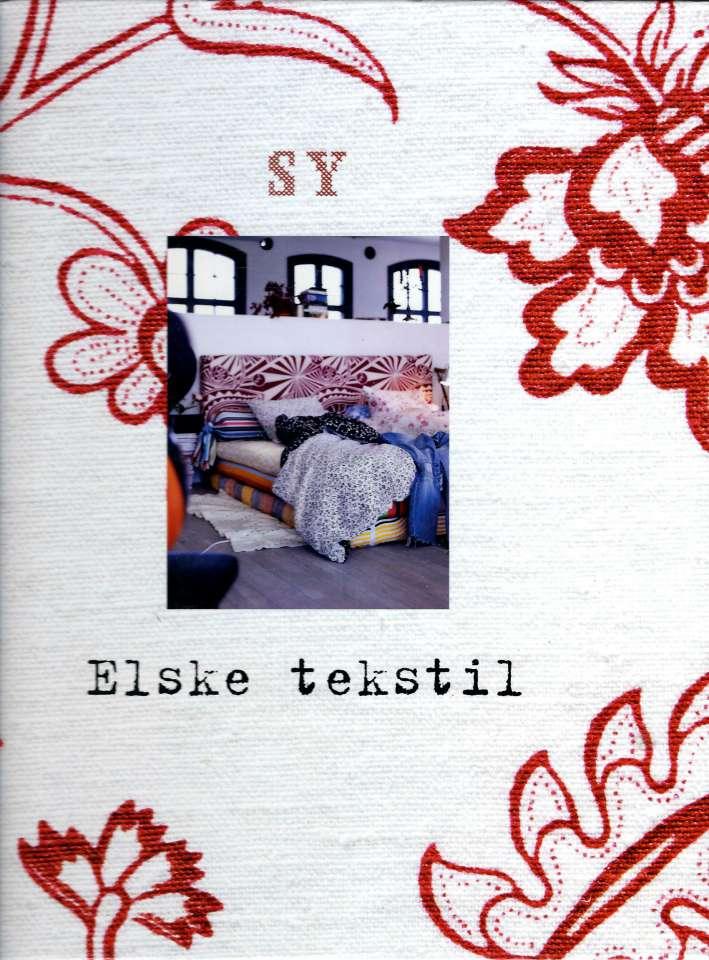 Sy - Elske tekstil