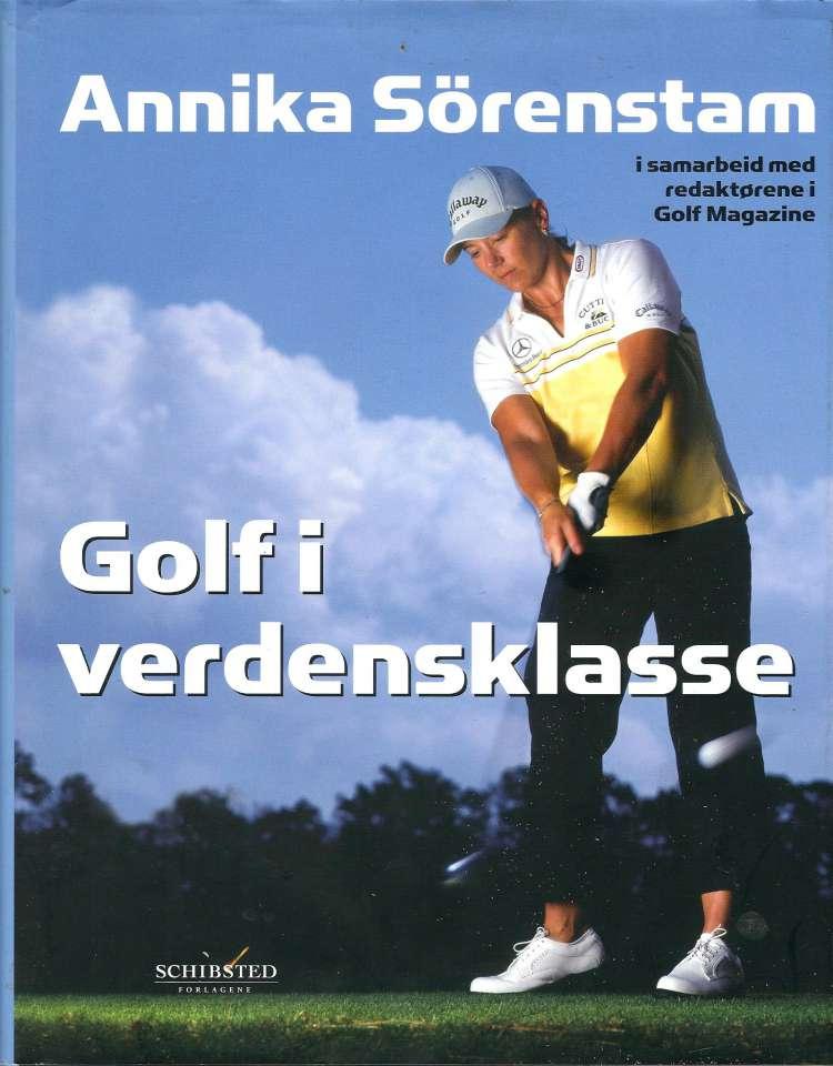 Golf i verdensklasse