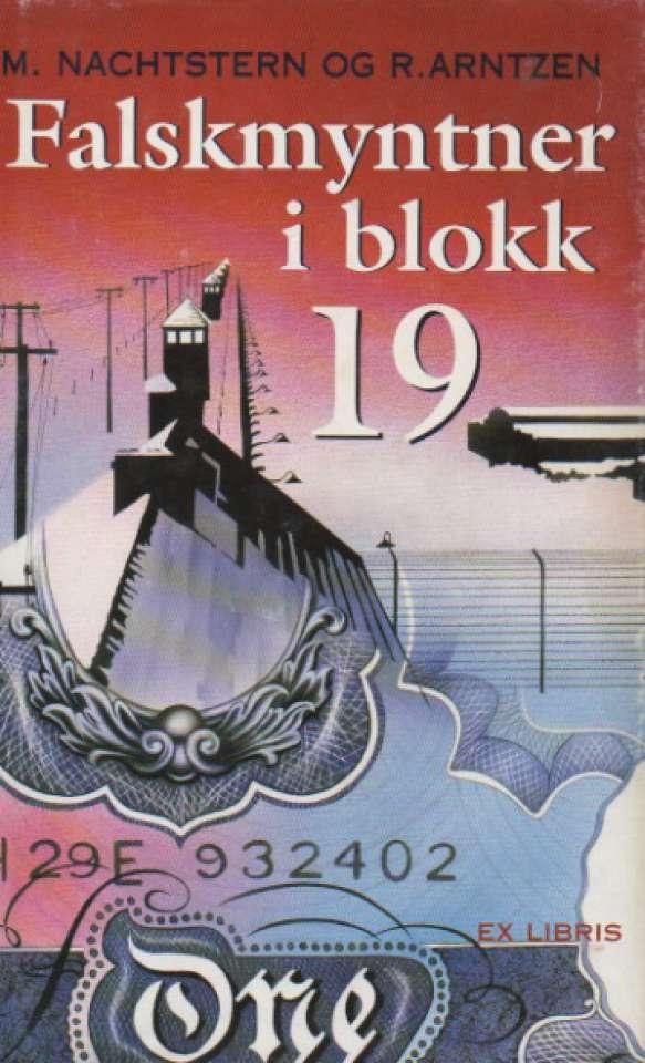 Falskmyntner i blokk 19