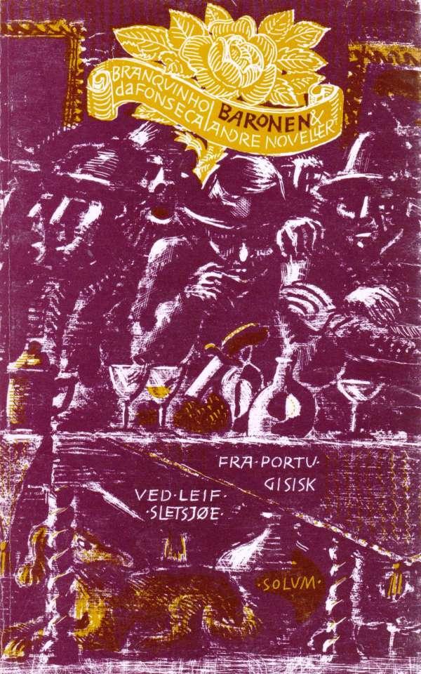 Baronen og andre noveller