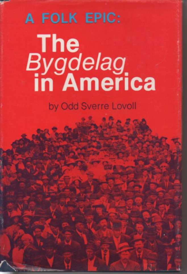 The Bygdelag in America