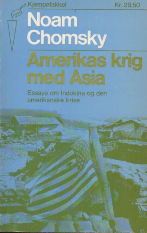 Amerikas krig med Asia