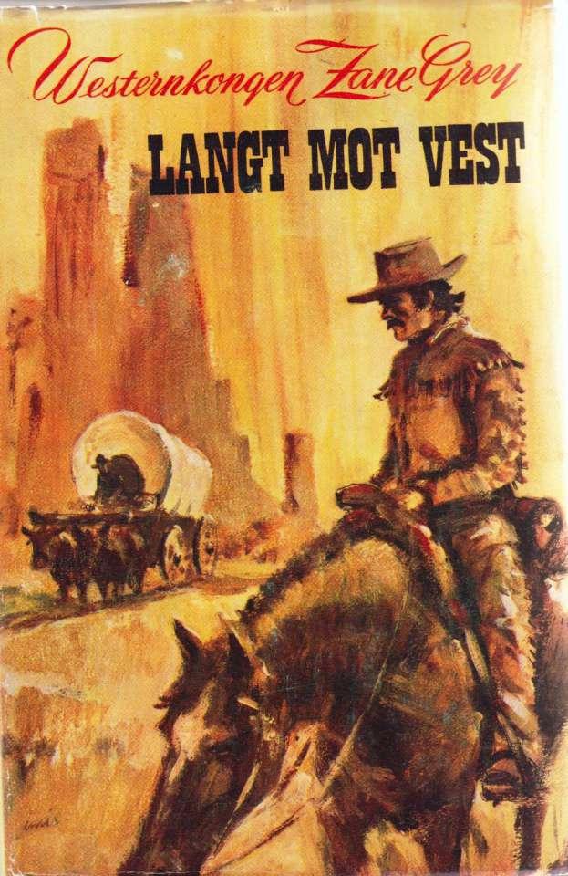 Langt mot vest