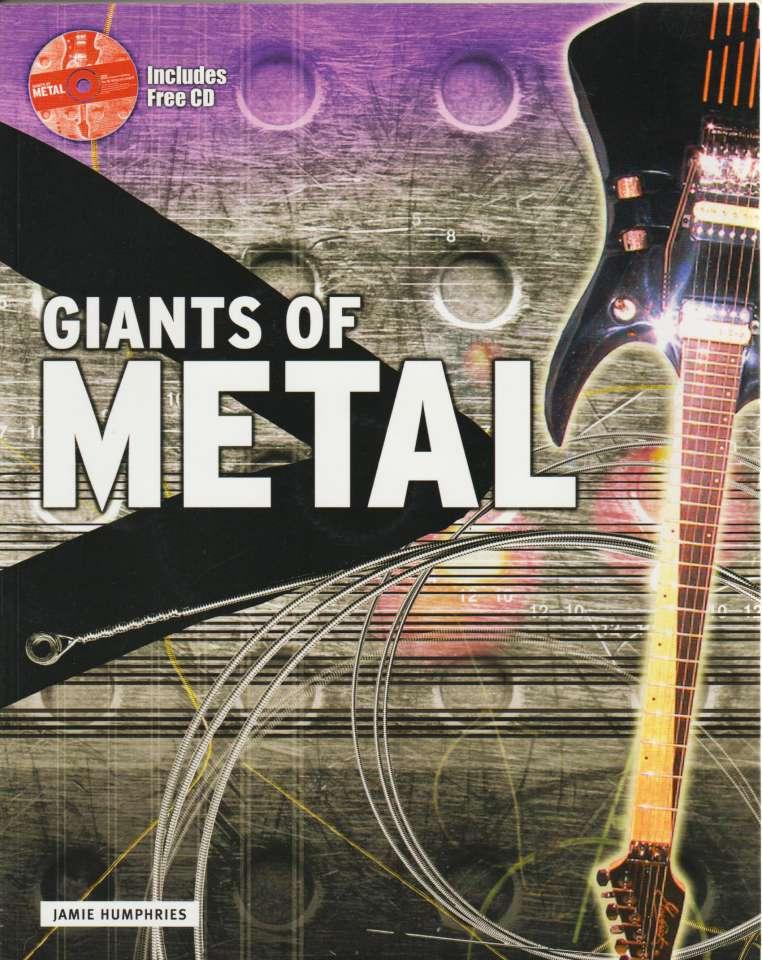 Gigant of METAL