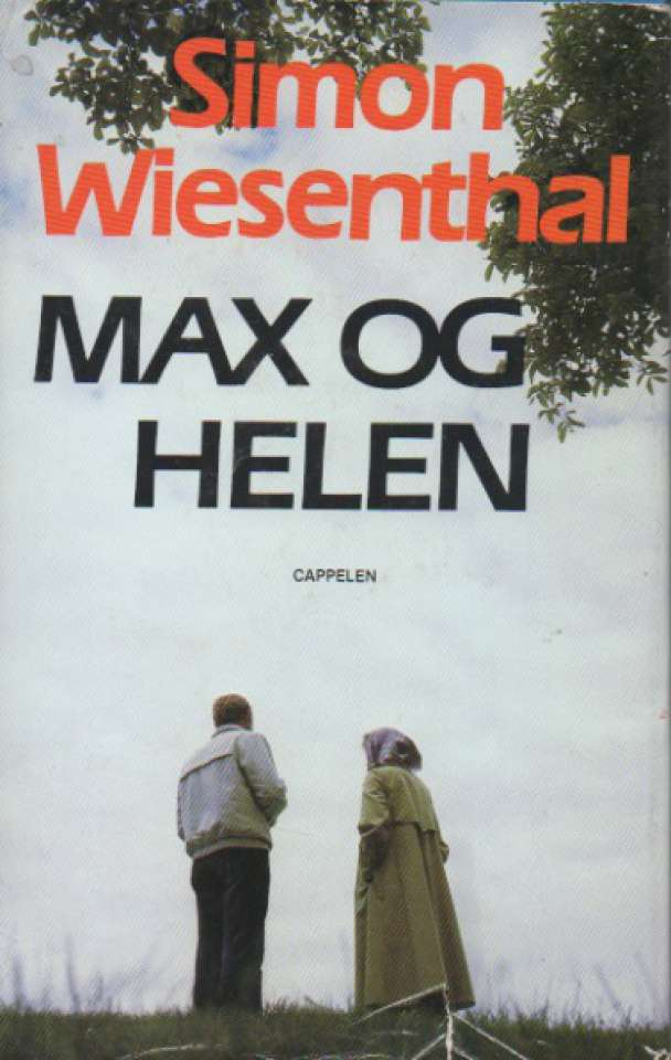 Max og Helen