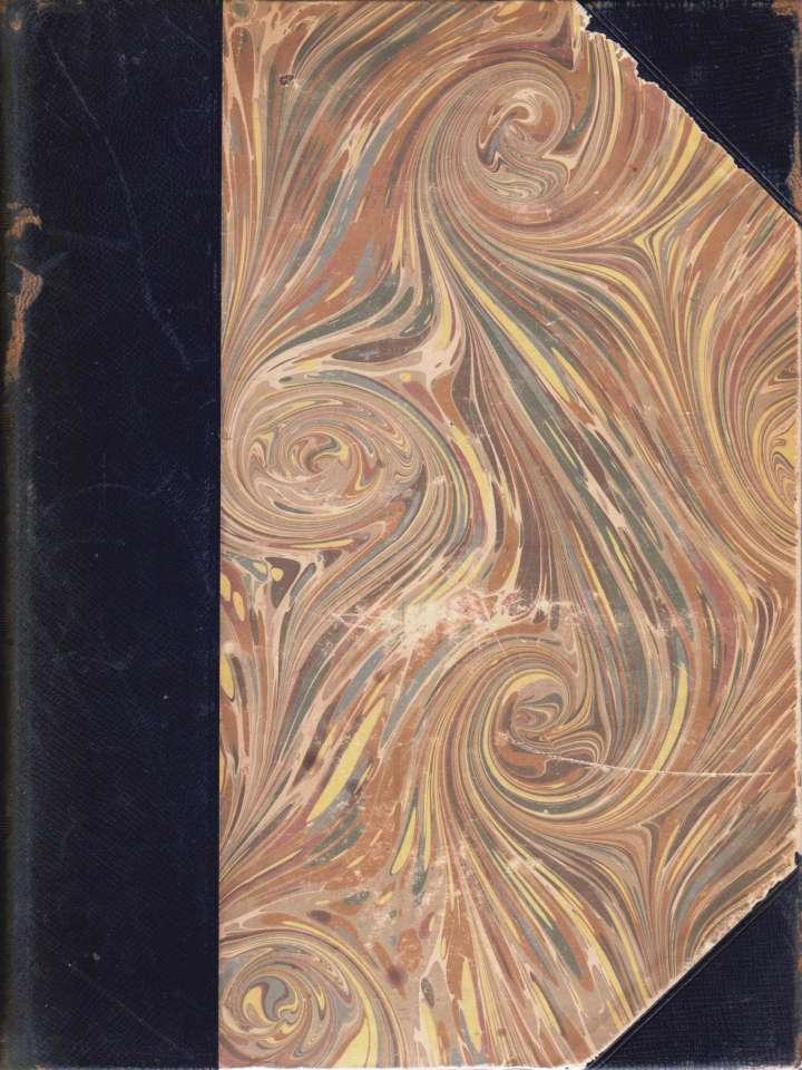 Norsk Kunsthistorie bind 1-2