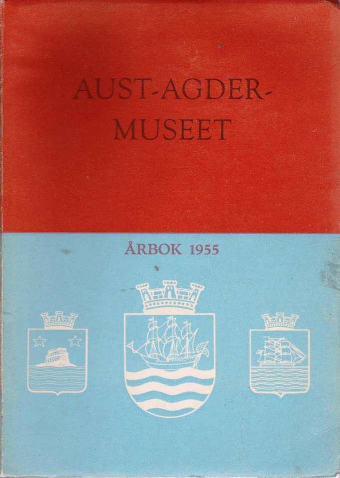 Årbok 1955