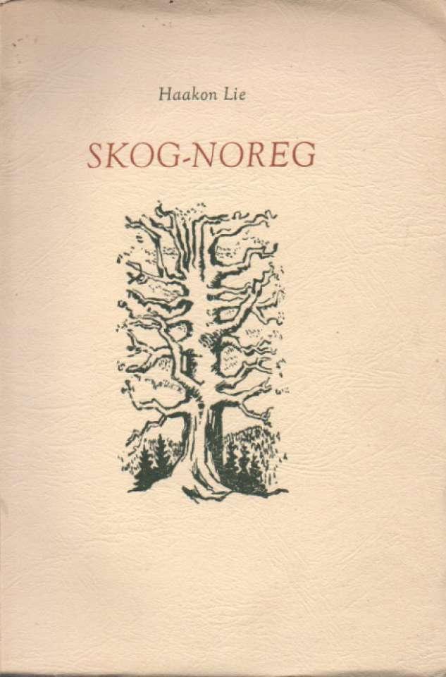 Skog-Noreg