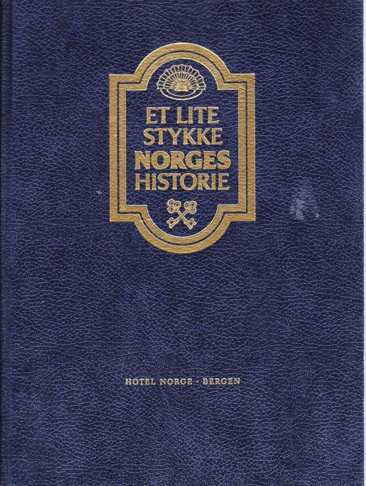 Et lite stykke Norges historie
