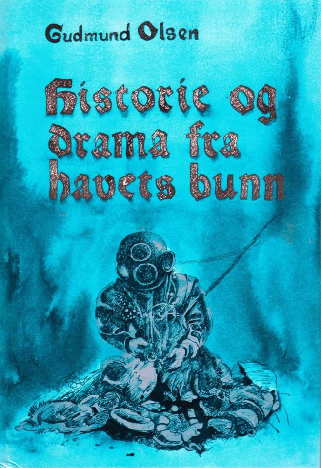 Historie og drama fra havets bunn
