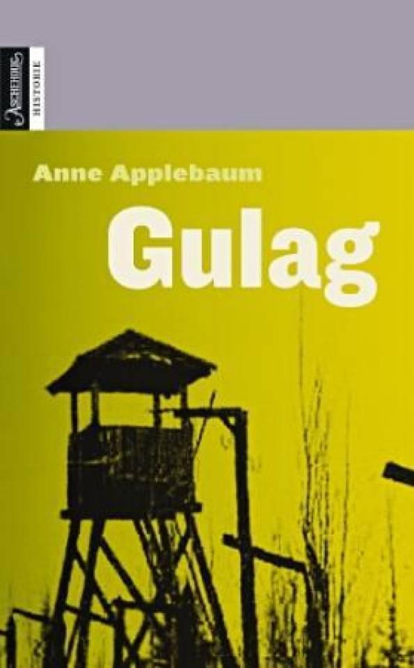 Gulag - De sovjetiske fangeleirene