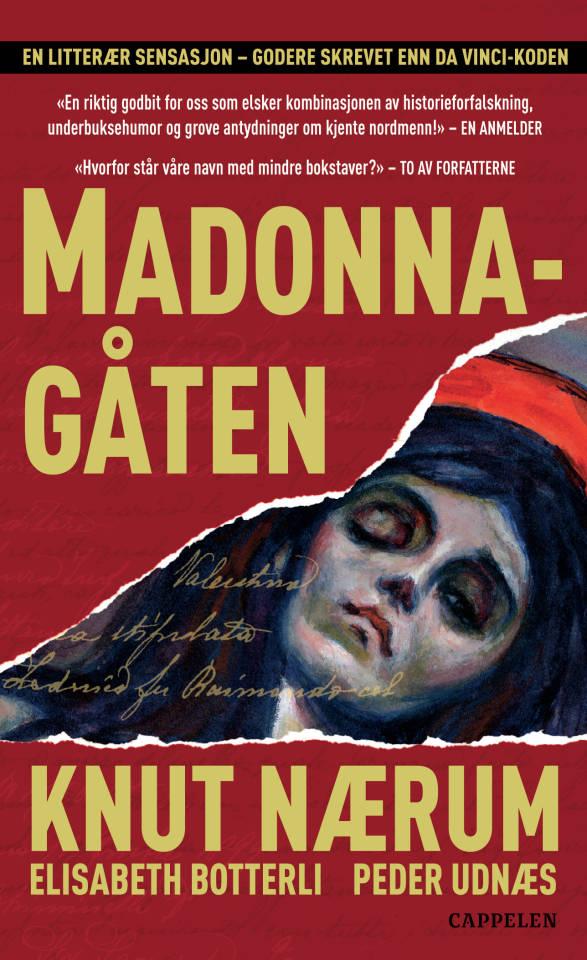 Madonnagåten