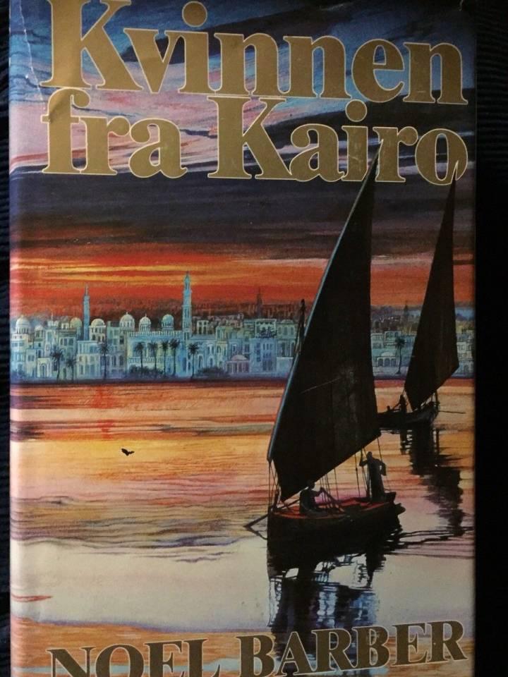 Kvinnen fra Kairo