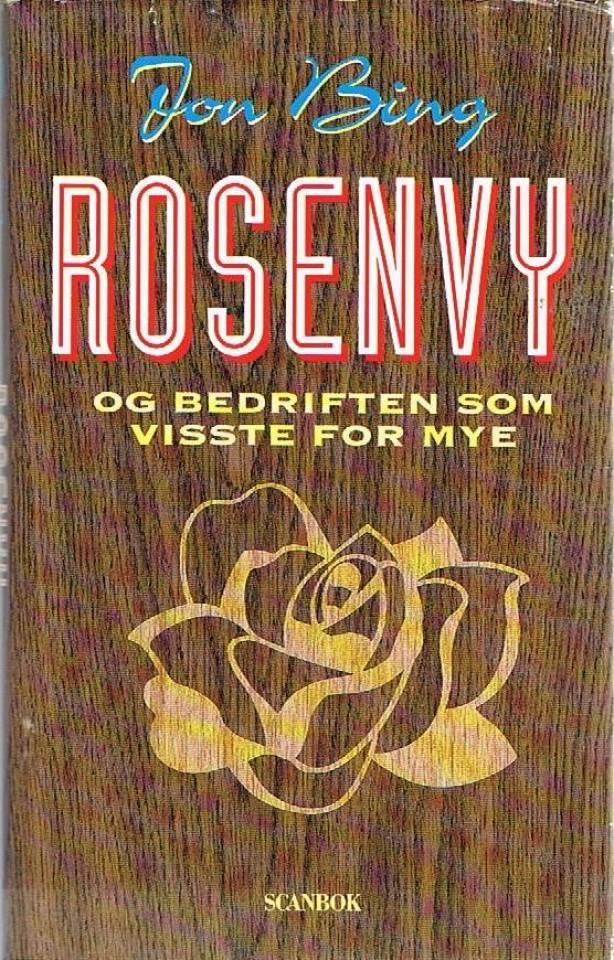 Rosenvy