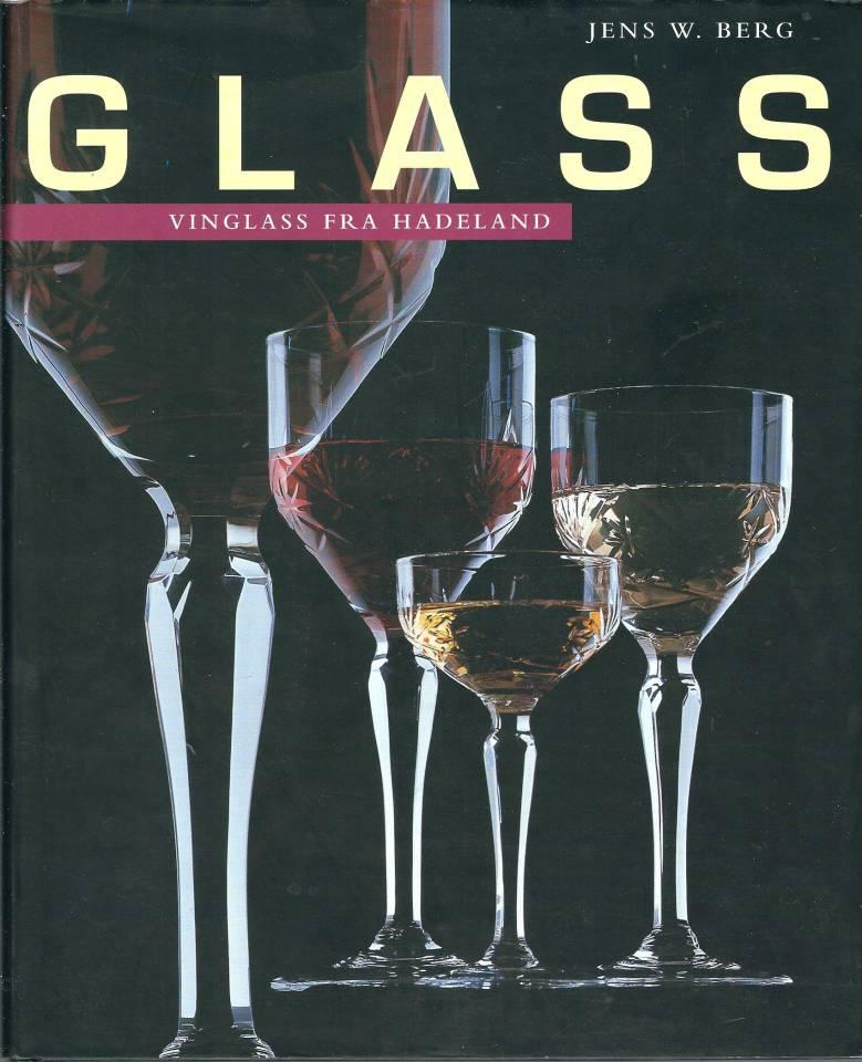 Glass - Vinglass fra Hadeland