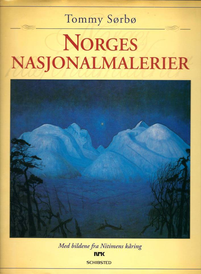 Norges Nasjonalmalerier