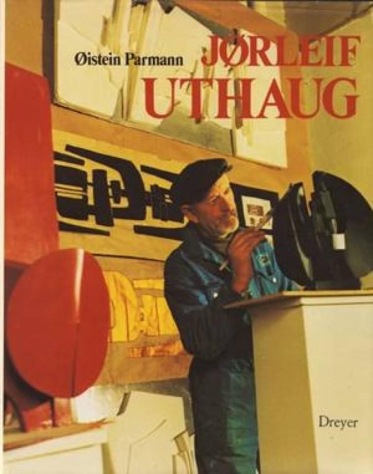 Jørleif Uthaug
