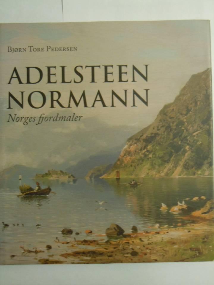 Adelsteen Normann Norges fjordmaler