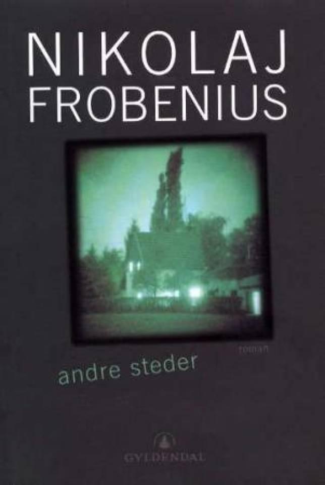 Andre Steder