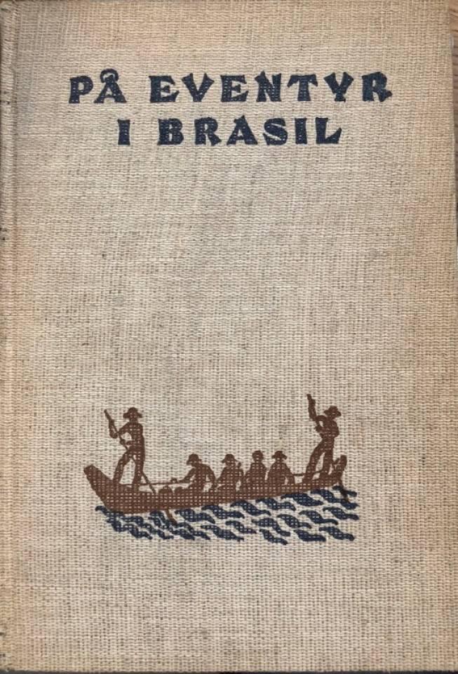 På eventyr i Brasil