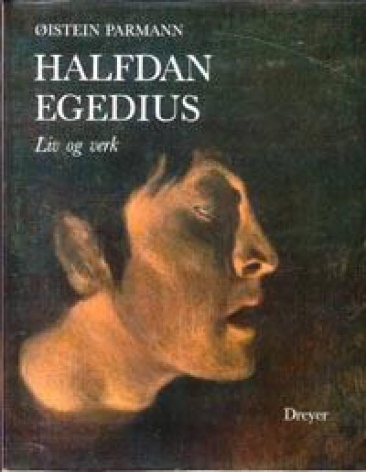 Halfdan Egedius