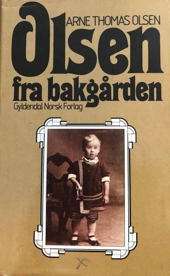 Olsen fra bakgården