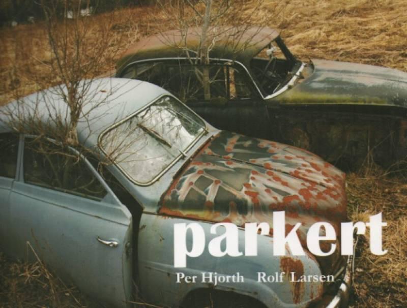 Parkert – bilene i Båstnäs