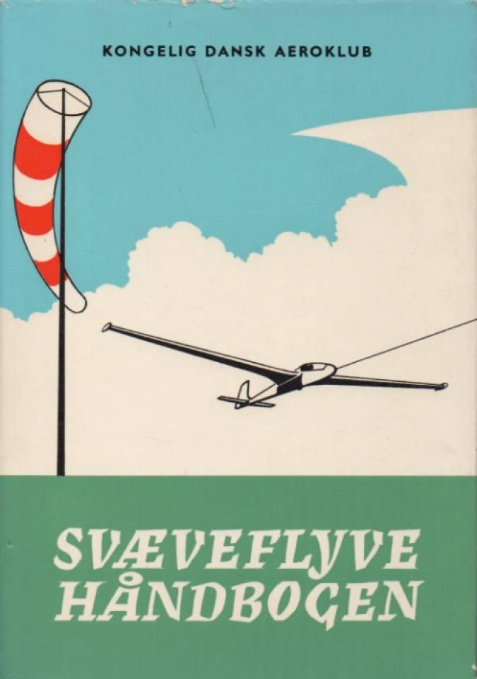 Svæveflyvehåndboken