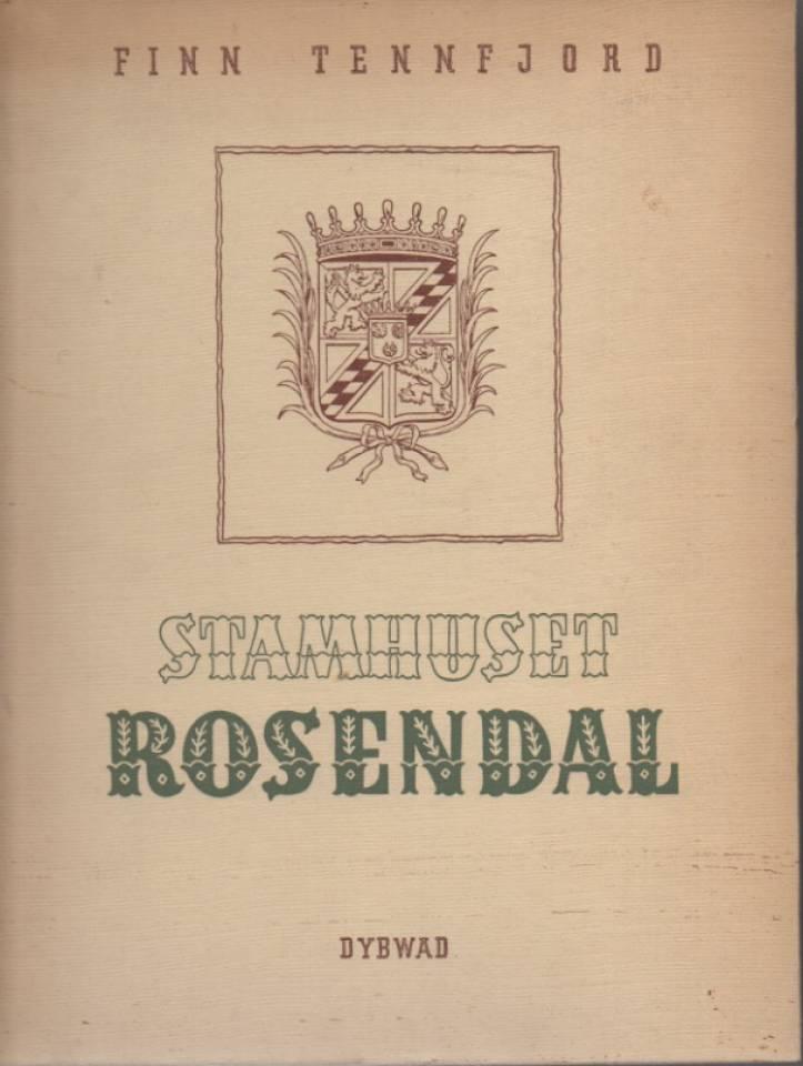 Stamhuset Rosendal