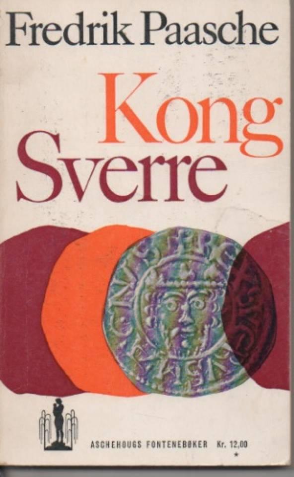 Kong Sverre