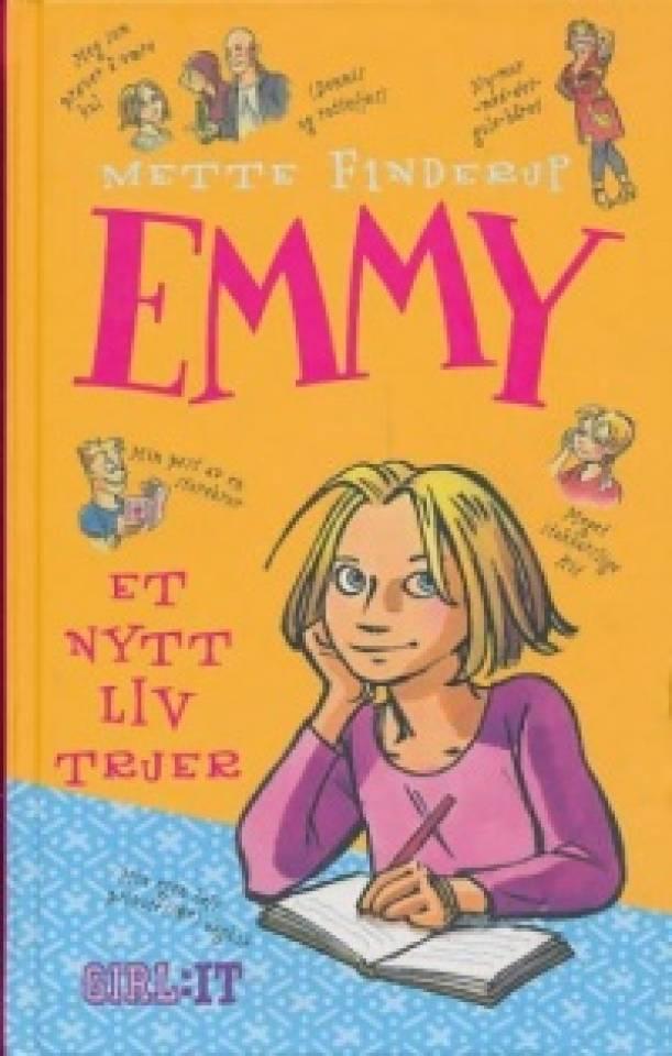 Emmy - Et nytt liv truer