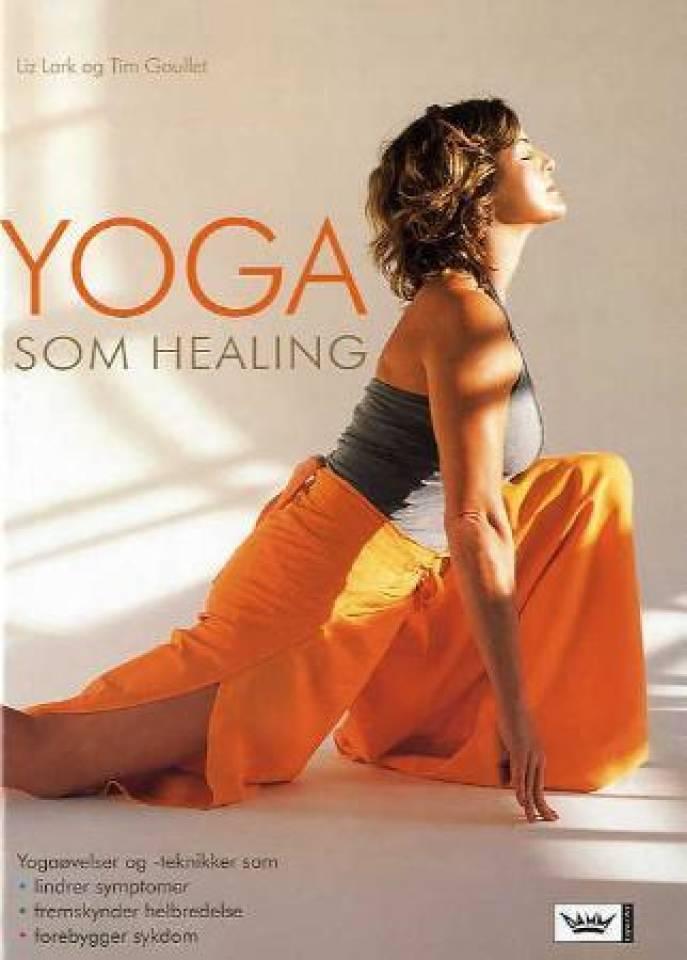 Yoga som healing