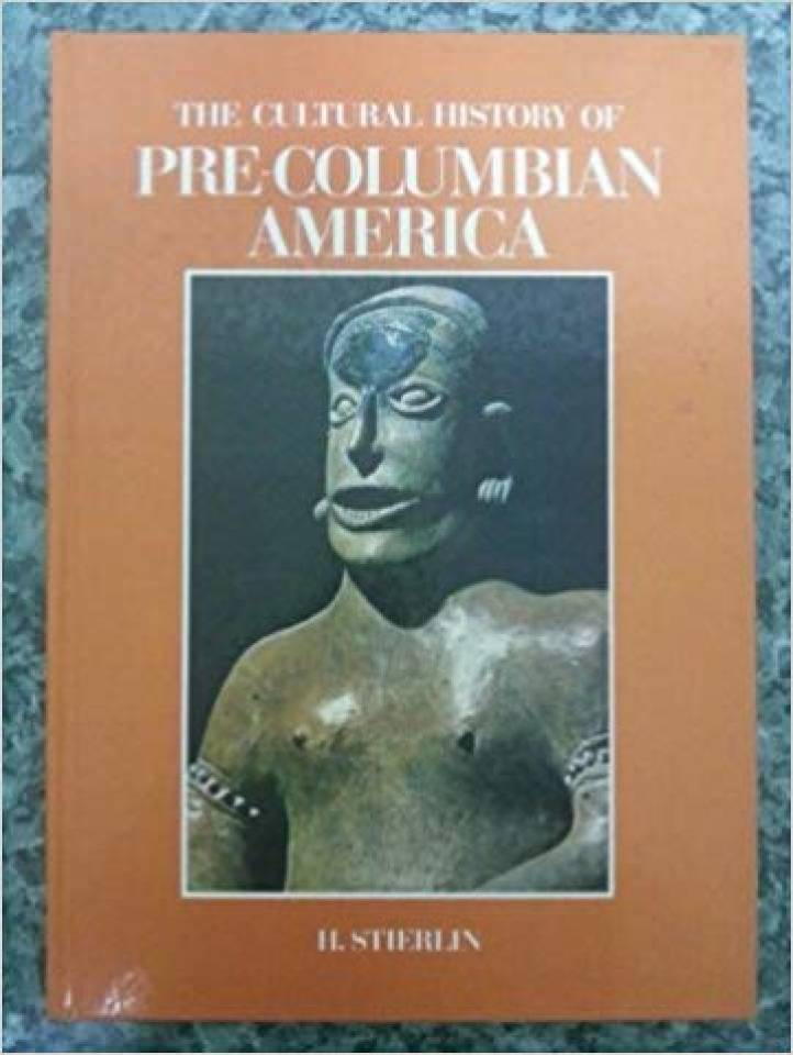 The Cultural History of Pre-Columbian America