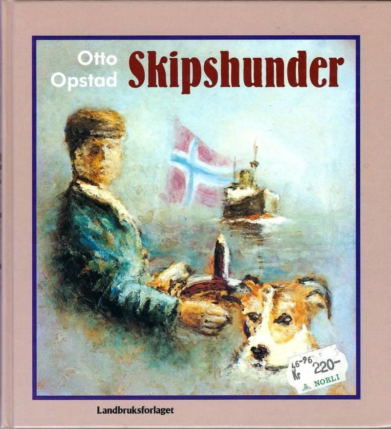Skipshunder