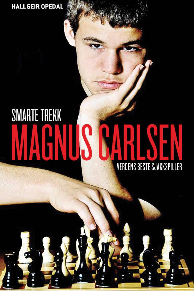 Magnus Carlsen- smarte trekk-verdens beste sjakkspiller