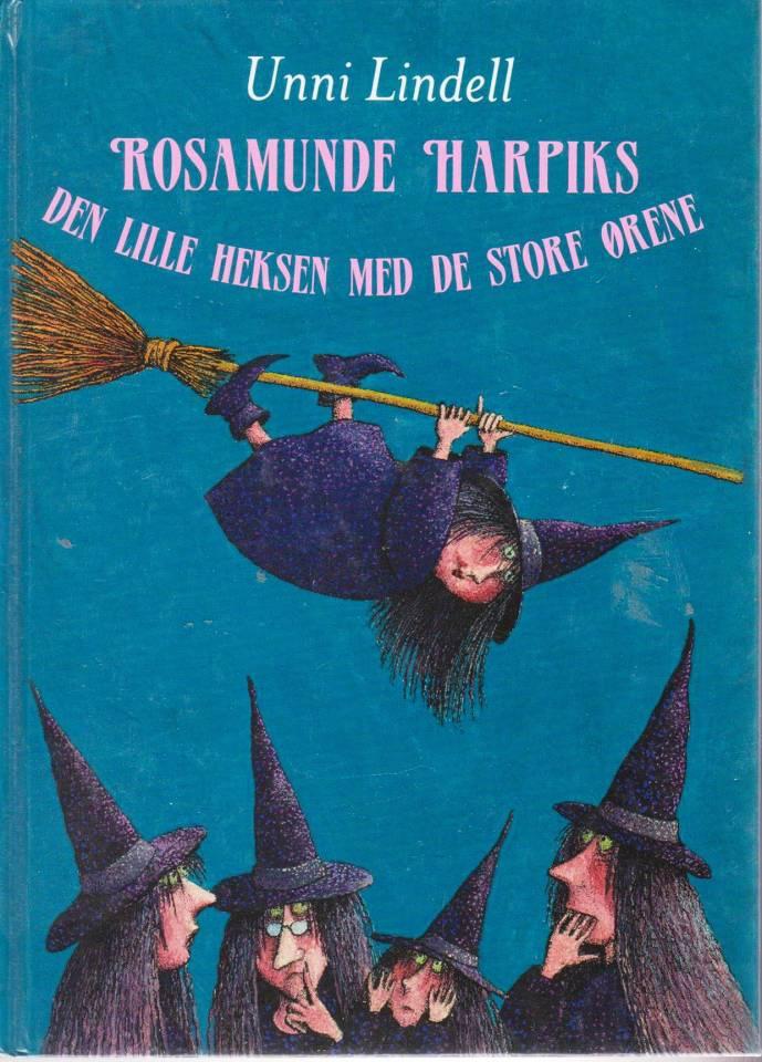 Rusamunde Harpiks
