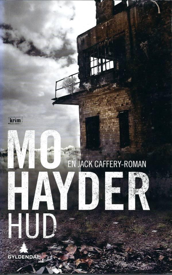 Hud - En Jack Caffery-roman