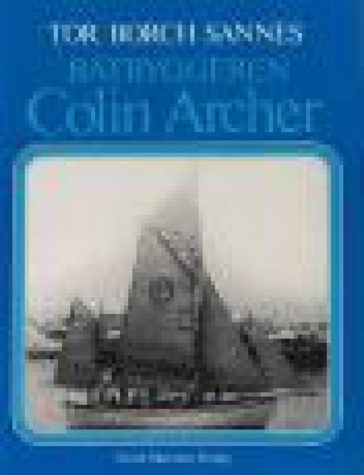 Båtbyggeren Colin Archer