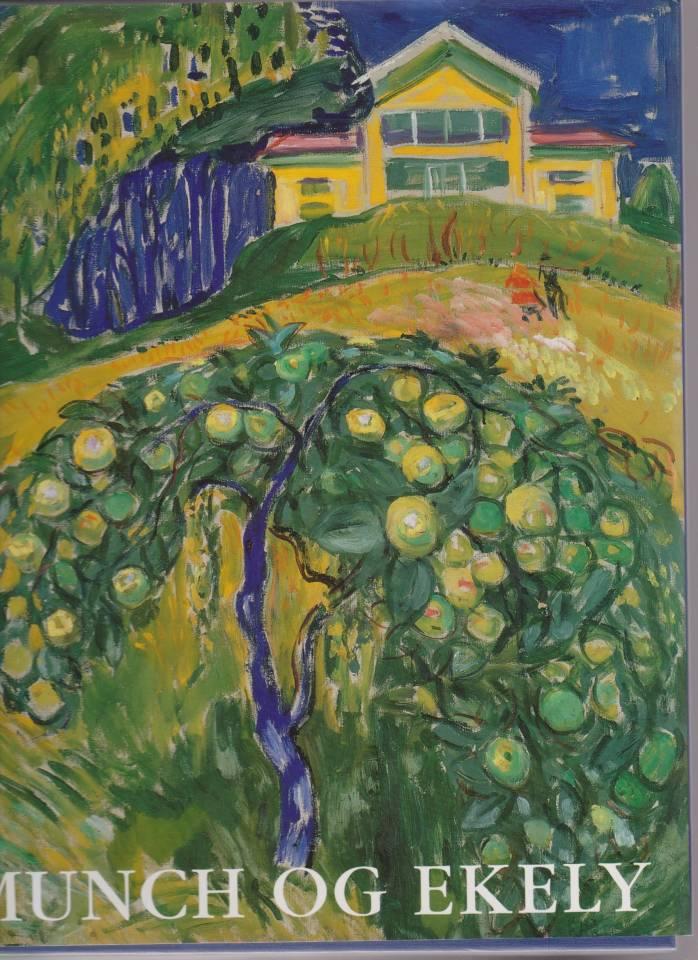Munch og Ekely