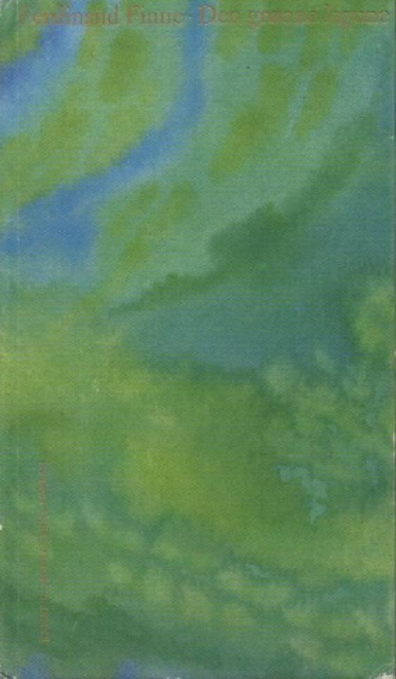 Den grønne lagune